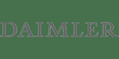 Referenz für Spannsysteme Daimler