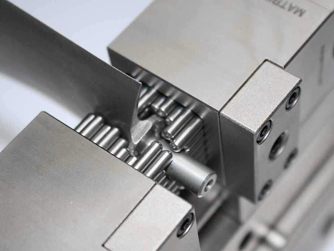 X-CLAMP 100 BaseKit detail