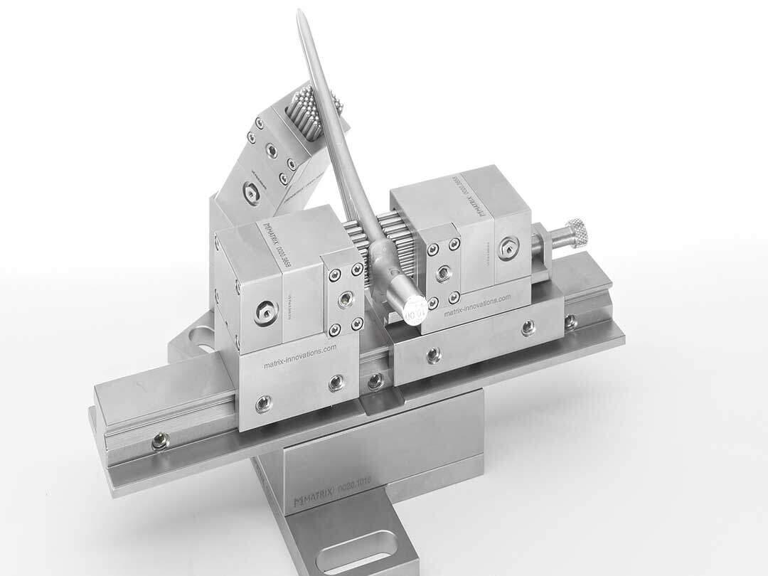 X-CLAMP 40 Base kits Detail