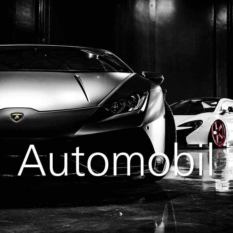 MATRIX Automobil Branche