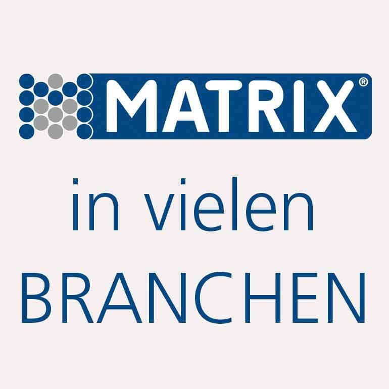 MATRIX Branchen