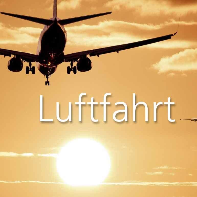 MATRIX Luftfahrt Branche