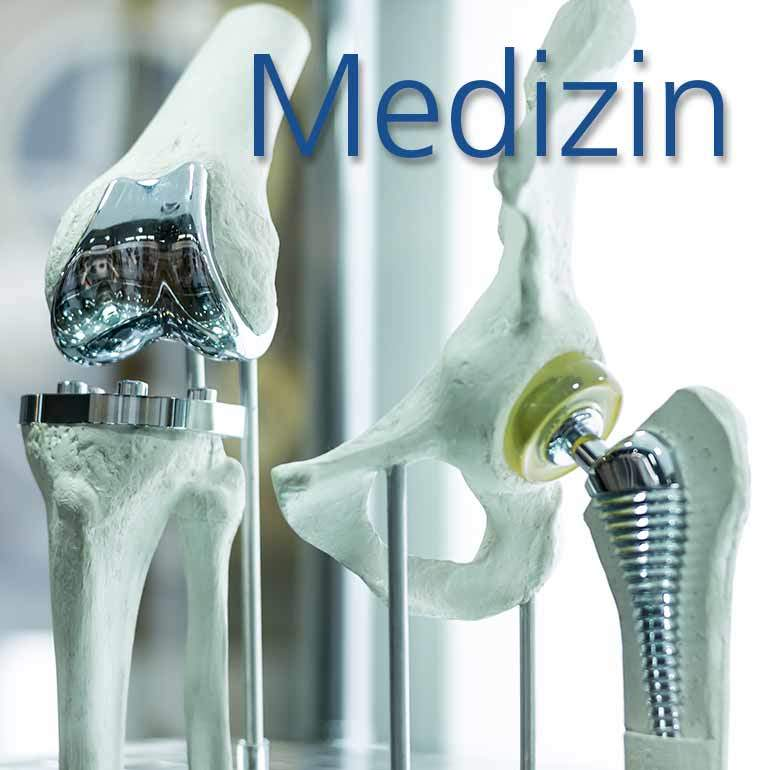 MATRIX Medizin Branche
